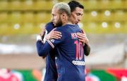 Terpuruk Lawan Monaco, Tuchel Pasang Badan Bela Neymar