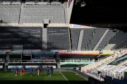 Susunan Pemain Newcastle United vs Chelsea