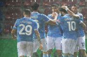 Lazio Gulung Crotone, Immobile Sejajar dengan Signori