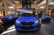 Week-end Tiba, Yuk Jajal Keganasan Mesin dan Kemewahan BMW di Plaza Senayan