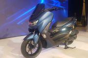 Yamaha Resmi Hadirkan All New NMax 155 Connected Versi Standar