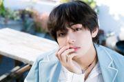 Selebriti Dunia dan Kritikus Musik Puji Lagu Blue & Grey V BTS