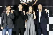 Song Joong Ki Muncul di Netflix lewat Film Space Sweepers