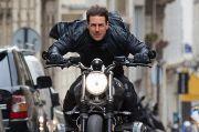 Tom Cruise Kembali Beraksi di Mission: Impossible 7