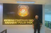 Sahabat Polisi Indonesia Ajak Seluruh Elemen Bangsa Jaga Keutuhan NKRI