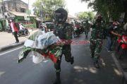 Kok Satpol PP Nggak Diajak TNI Copoti Baliho Habib Rizieq?