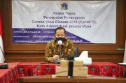 Minggu Depan, Pemkot Jakut Kembali Buka Layanan SILA di Pluit Village