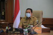 Perpanjang PSBB, Pasien Sembuh di Kota Tangerang Terus Bertambah
