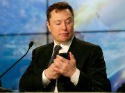 Elon Musk Figur Otomotif Paling Keblinger di Jagad Twitter