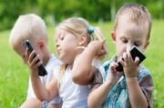 Tips agar Anak Tidak Kecanduan Gadget