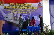 Kembangkan Industri Galangan Kapal Nasional, TNI AL Gandeng PT Batamec Shipyard