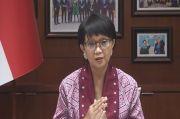 Indonesia Desak DK PBB Hentikan Kekerasan di Afghanistan