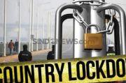 Pegawai Pizza Berbohong Soal Covid-19, Australia Selatan Cabut Lockdown