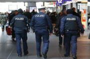 Pria Jerman Ditangkap atas Dugaan Kanibalisme, Bukti Tulang Ditemukan