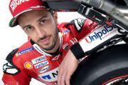 Race Pemungkas, Begini Tekad Dovi Beri Kado Perpisahan untuk Ducati
