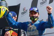 Jelang Lomba Penutup MotoGP 2020, Ini yang Bikin Joan Mir Optimistis