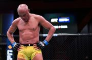 Akhir Menyakitkan Anderson Silva sang Legenda Mantan Jawara UFC
