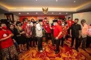 Eri Cahyadi-Armudji Dapat Suntikan Dukungan Dari Barisan Soekarnois