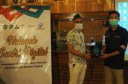 Halaqah Santri Digital di Kudus Dorong Kreasi Konten Digital di Tengah Pandemi