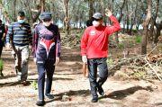 Gubernur dan Pj Wali Kota Kembali ke Lanjukang Cek Pembenahan Pulau