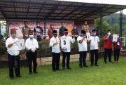 Tiga Calon Bupati Simalungun Tak Memilih di TPS Pilkada 2020