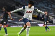 Tottenham Dongkel Posisi Chelsea Usai Bombardir Gawang Man City