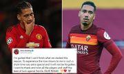 Chris Smalling Kesal dengan Perlakuan Manchester United