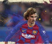 Atletico Ternyata Pernah Ingin Pulangkan Griezmann dari Barcelona