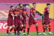 AS Roma Panaskan Persaingan Perburuan Gelar Serie A, Inter Lakukan Comeback Spektakuler