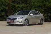 Hyundai Luncurkan Sedan Hybrid Mistra untuk Pasar China