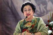 Megawati Beri Konsep Gotong Royong Berskala Dunia di China
