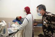 Terus Meningkat, 83,9% Pasien COVID-19 Telah Dinyatakan Sembuh
