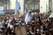 Kemenkes Imbau yang Kontak Erat dengan Peserta Acara Habib Rizieq Segera Isolasi Mandiri