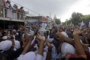 Temuan Positif COVID-19, Legislator PDIP Dukung Tracing Peserta Acara Habib Rizieq