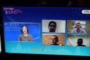 Generasi Milenial Warnai Acara Virtual Expo 2020