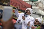 Petugas Gabungan Datangi Petamburan, Habib Rizieq Diminta Swab Test