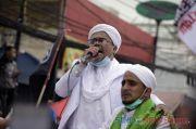Disarankan Swab Test, FPI Pastikan Habib Rizieq Sehat Walafiat