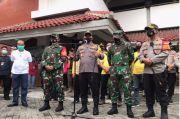 Datangi Petamburan, Kapolda Metro Jaya: Bila Perlu Kita ke Rumah-rumah hingga Kamar Tidur