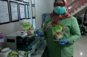 Bisnis Kripik Kelapa Online, UMKM Dapur Aisyah Raup Untung di Tengah Pandemi