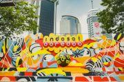 Indosat Ooredoo Ajak Masyarakat Bangkit Melawan Virus Corona