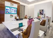 Raja Salman: G20 Harus Bantu Negara Berkembang Hadapi Pandemi Covid-19