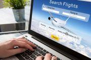 Diskon Tiket Pesawat Disebar Jelang Akhir Tahun, Minat Beli?