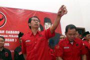 Ketua PDIP Surabaya Tegaskan Satu Komando Menangkan Eri-Armuji