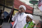 FPI Sulsel Pastikan Kabar Rizieq Shihab Akan ke Makassar Hoaks