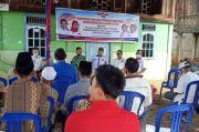 DPD Partai Perindo Musi Banyuasin Gelar Edukasi Politik