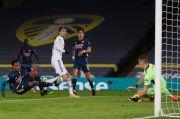 Ditahan Leeds, Arsenal Gagal Menang Lagi di Liga Primer