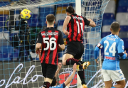 Tanda Scudetto? Ini Fakta Penting Kemenangan Milan Atas Napoli