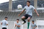Shin Tae-yong Genjot Fisik Pemain Timnas U-19