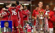 Evra Tantang Liverpool CetakTiga Gelar Liga Inggris Beruntun