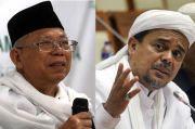 Sekum Muhammadiyah: Bagus kalau Kiai Maruf Bisa Bertemu Habib Rizieq